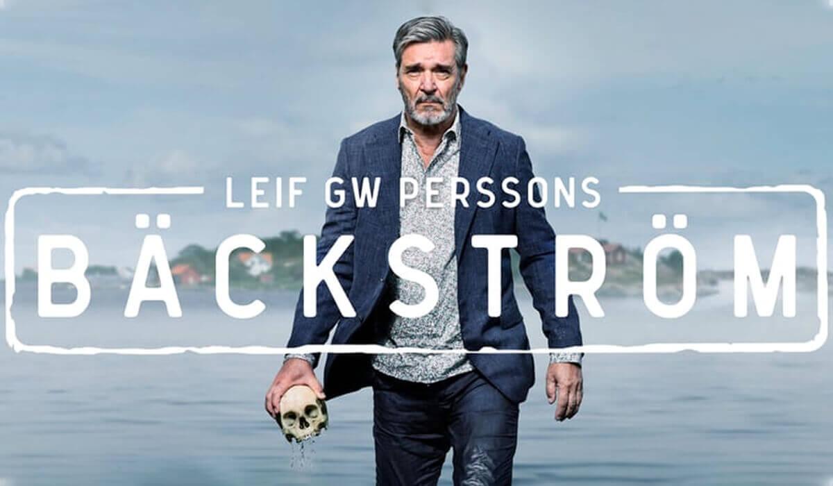 Lov group - Backstrom